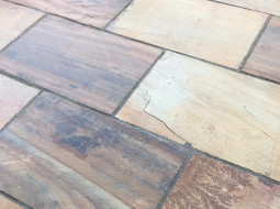 Patio, Paving and Hard Landscaping